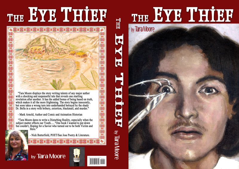 The Eye Thief